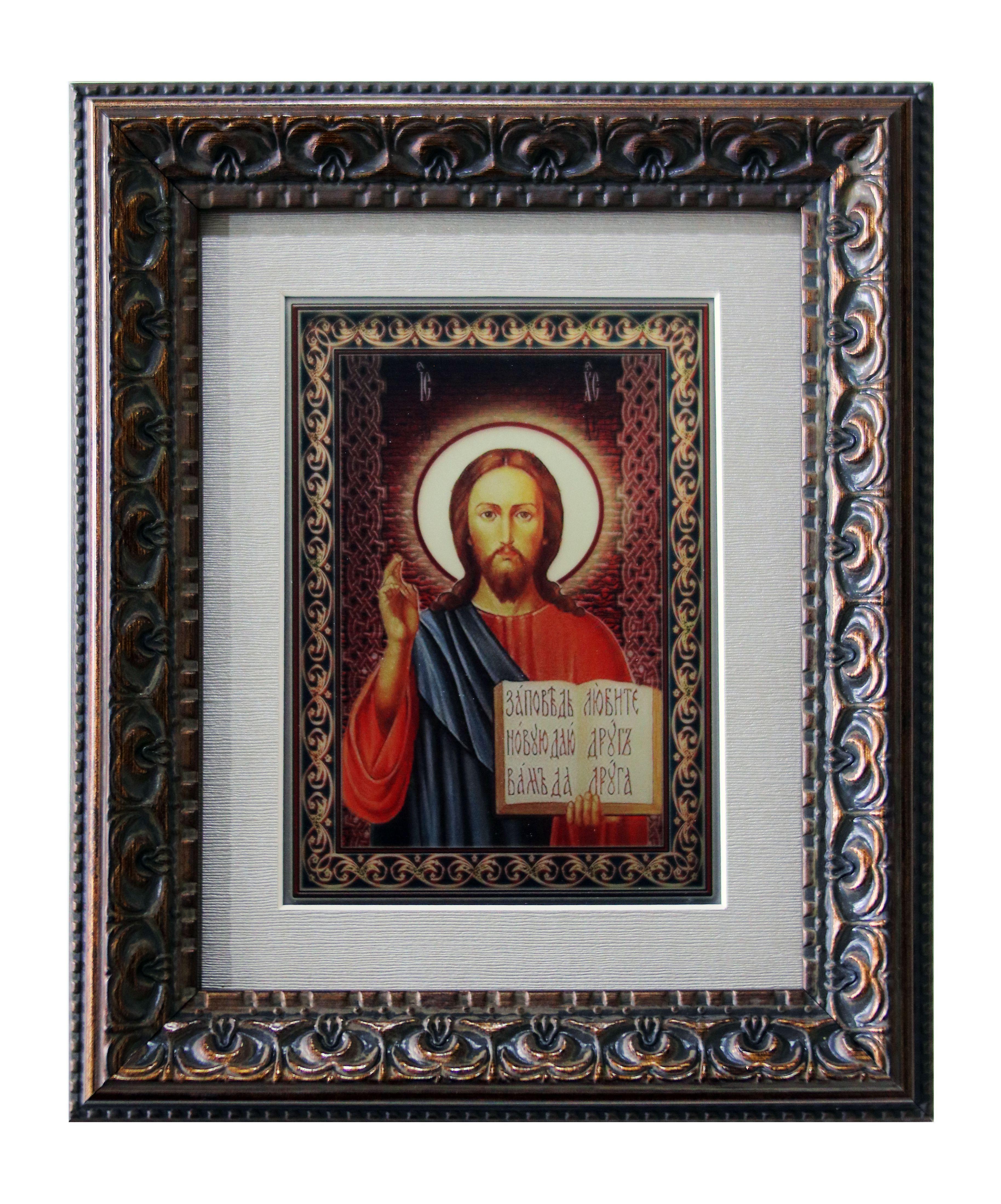 икона сувенир картина подарок религия