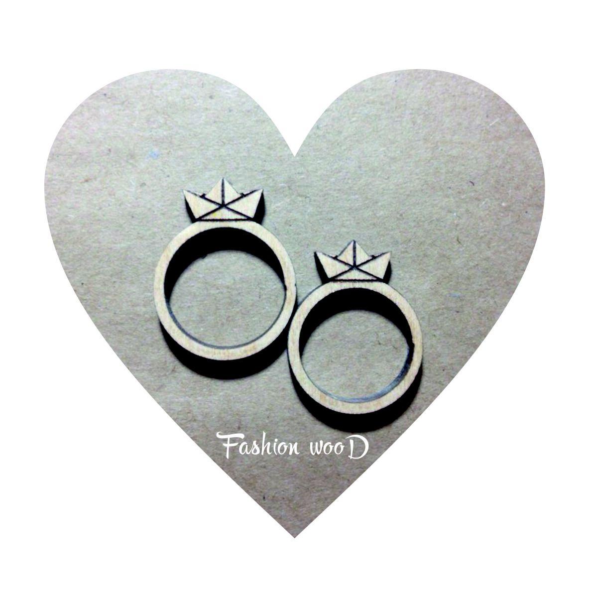 подарок сюрприз кольцо колечко кораблик деревянноекольцо