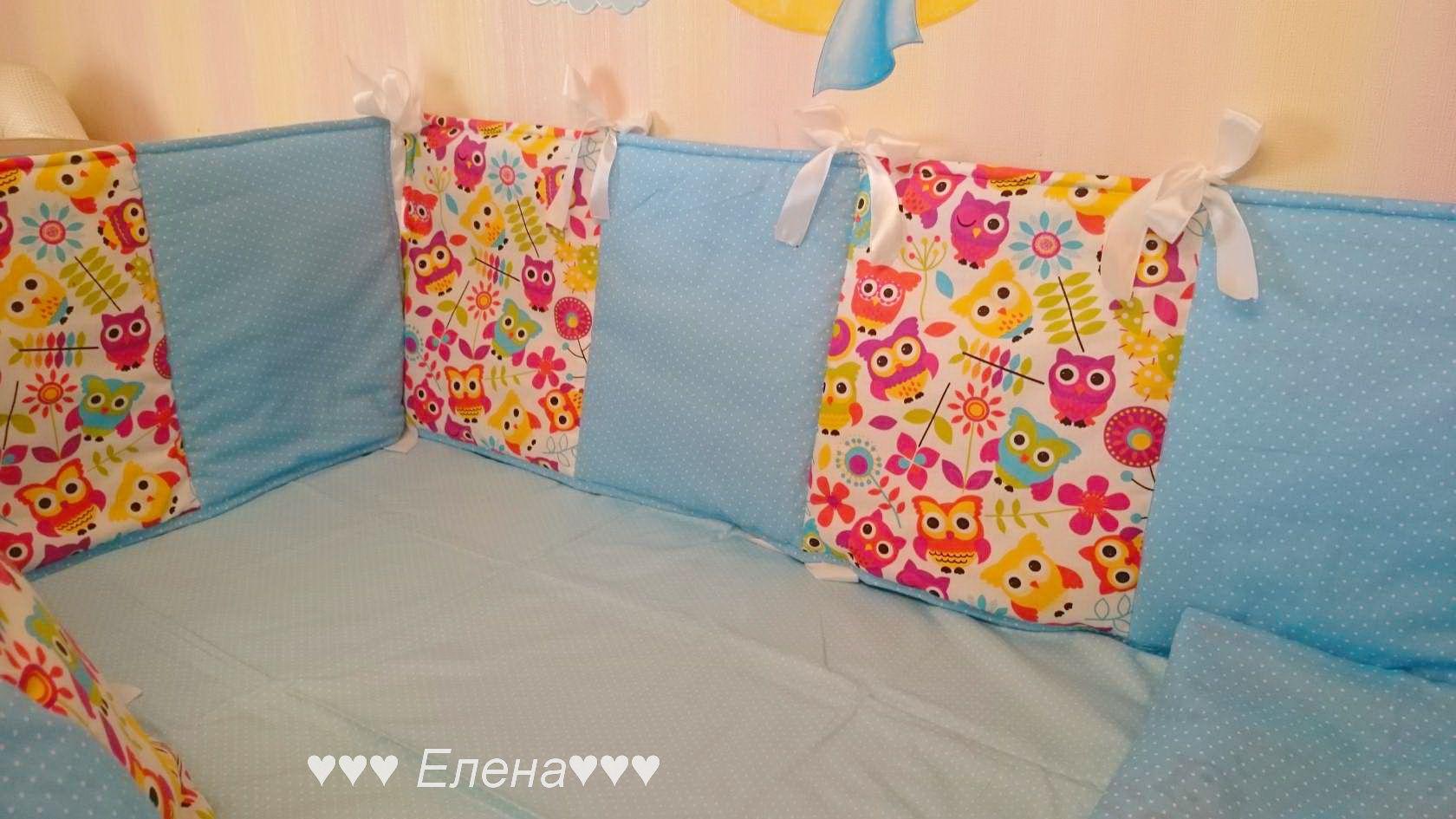 в лоскутное шитье кроватку подарок покрывало детям бемби тесьма белье текстиль бортики постельное кружево