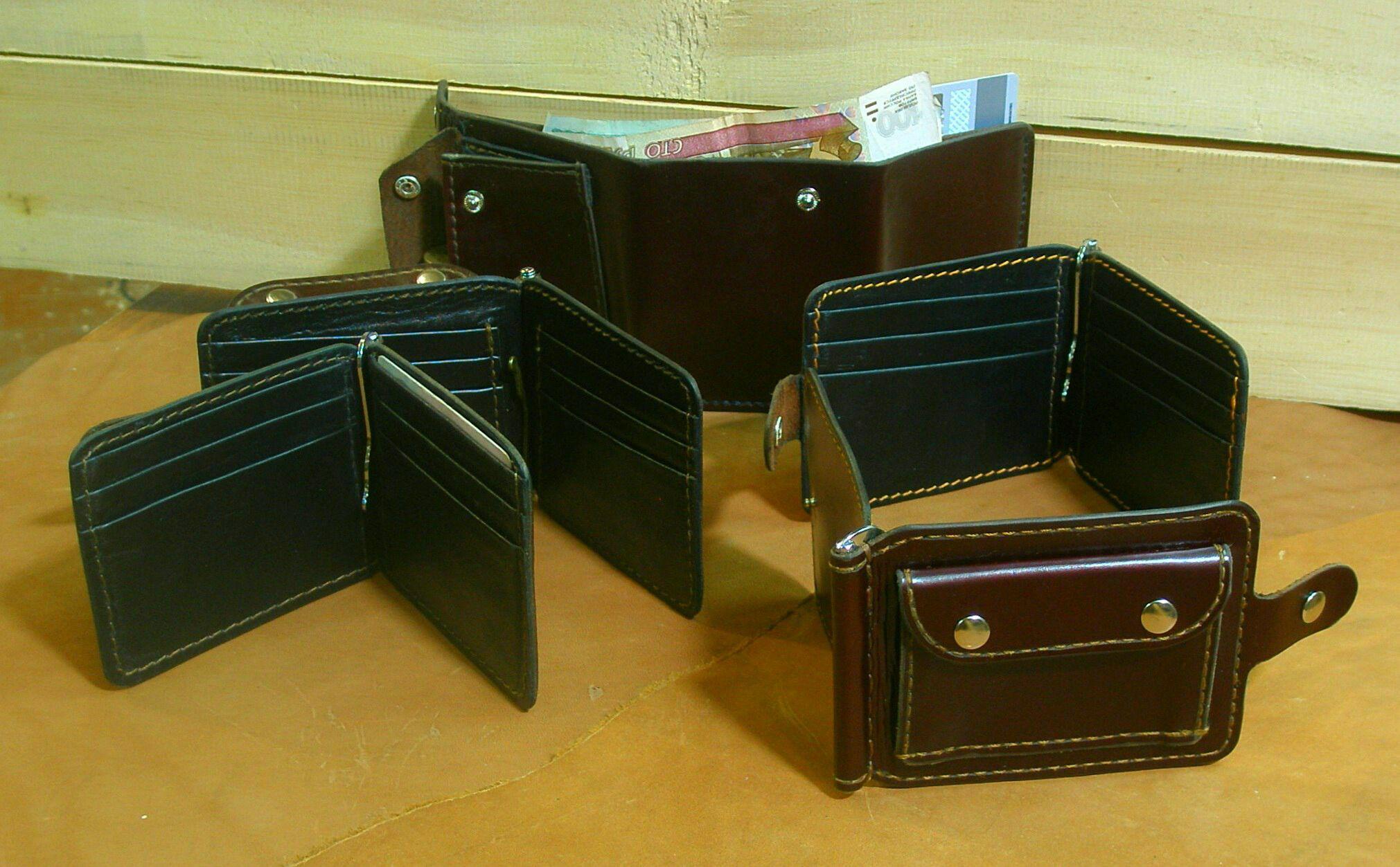 изделияизкожи портмоне cardholder ручнаяработа назаказ