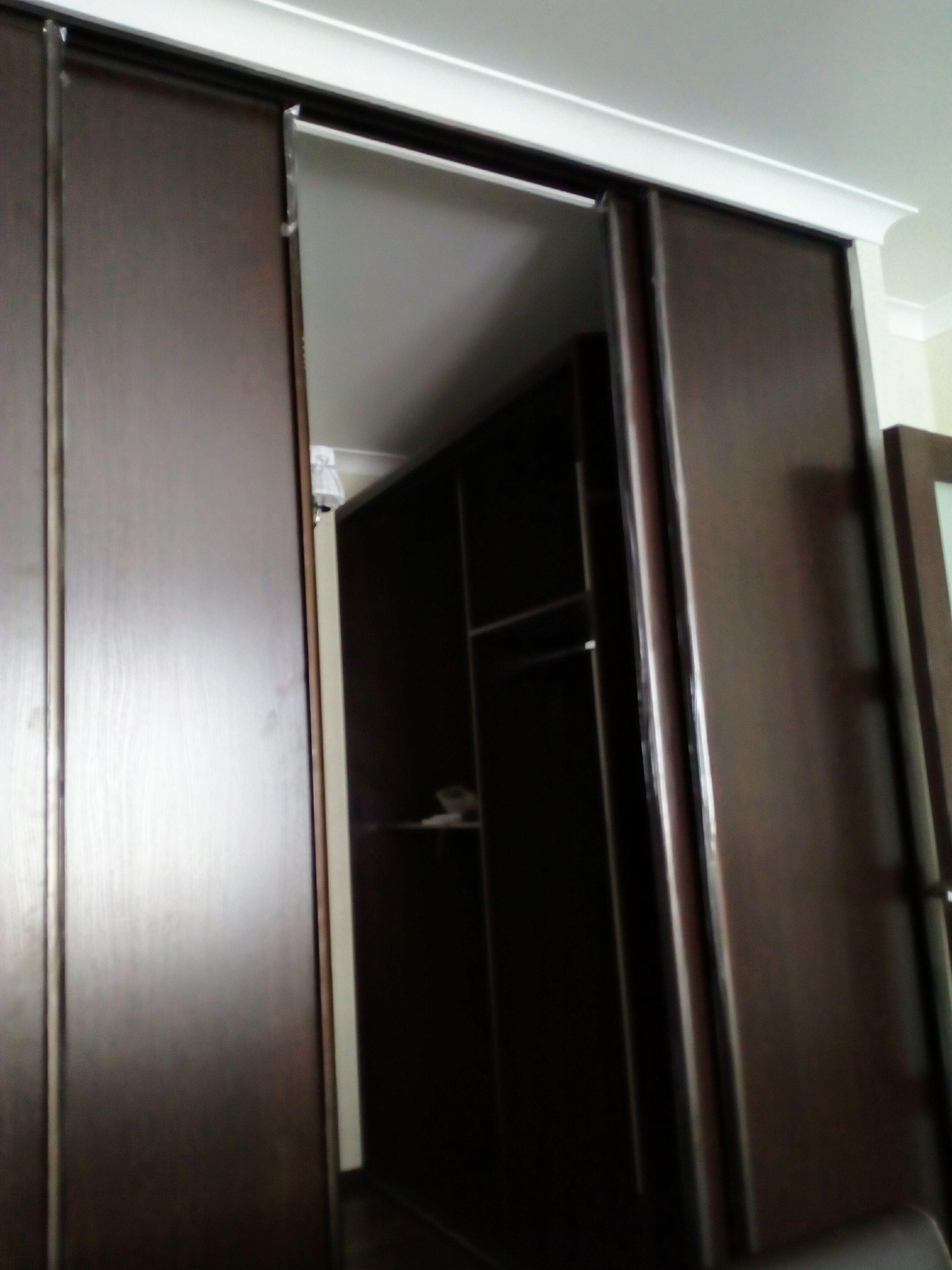 ремонт шкафы квартира дверикупе