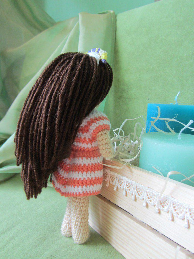 украшение кукла декор дети