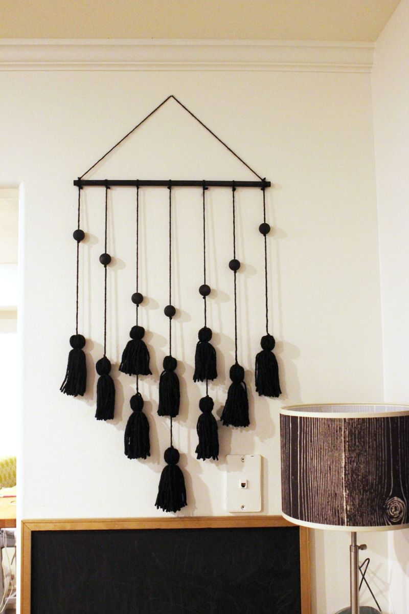 идеи своими декор кисточек декора дома для кисточки руками сделай сам