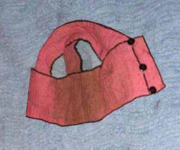 Одежда для собак своими руками 3