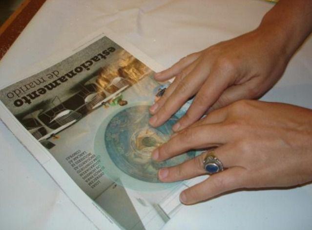 Поделки из дисков своими руками 18