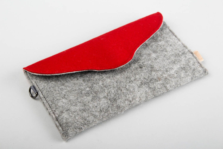 кошелек приятные мелочи мастеркласс фетр подарки шьем