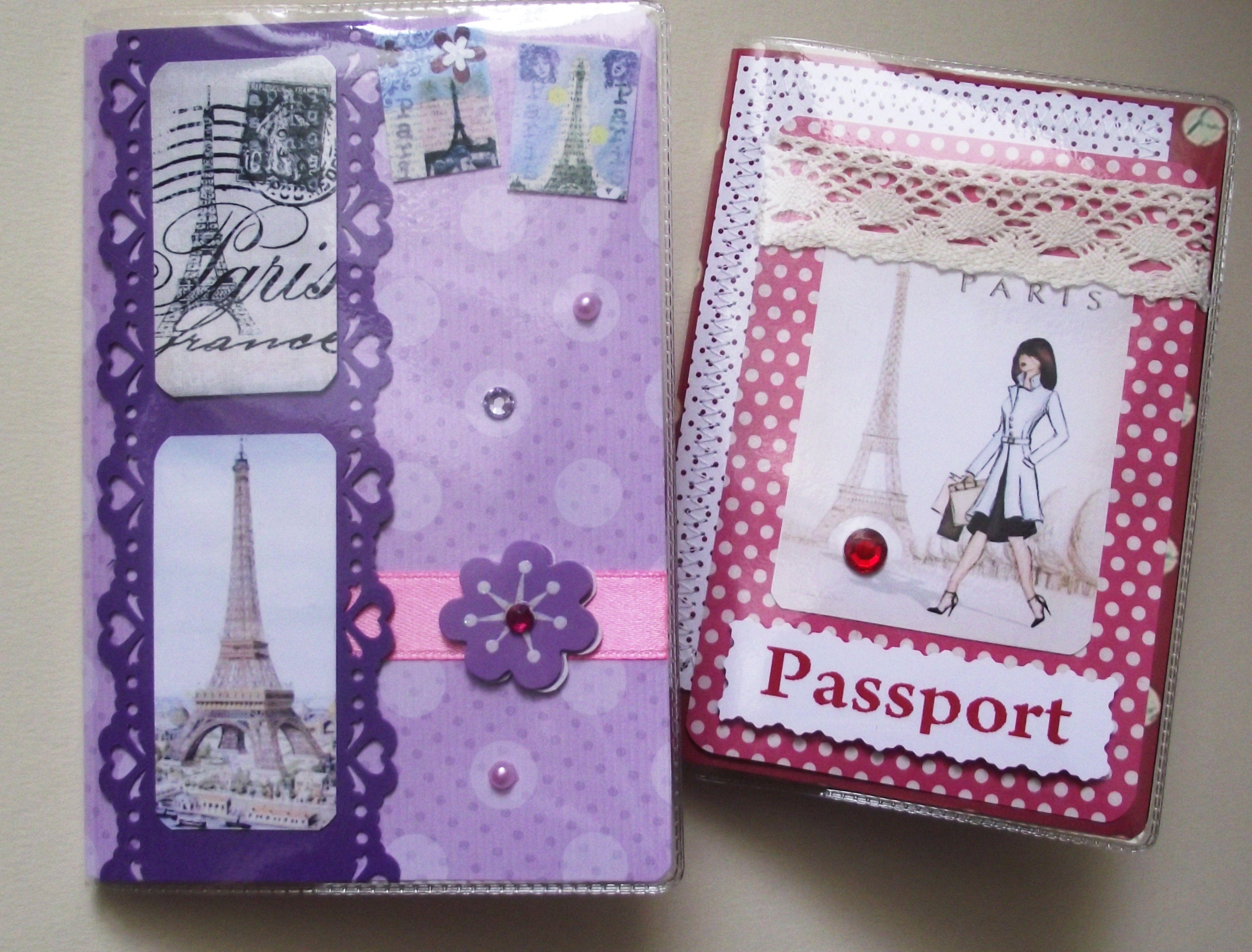 на работы ручной обложки ручная обложка паспорт скрап скрапбукинг работа