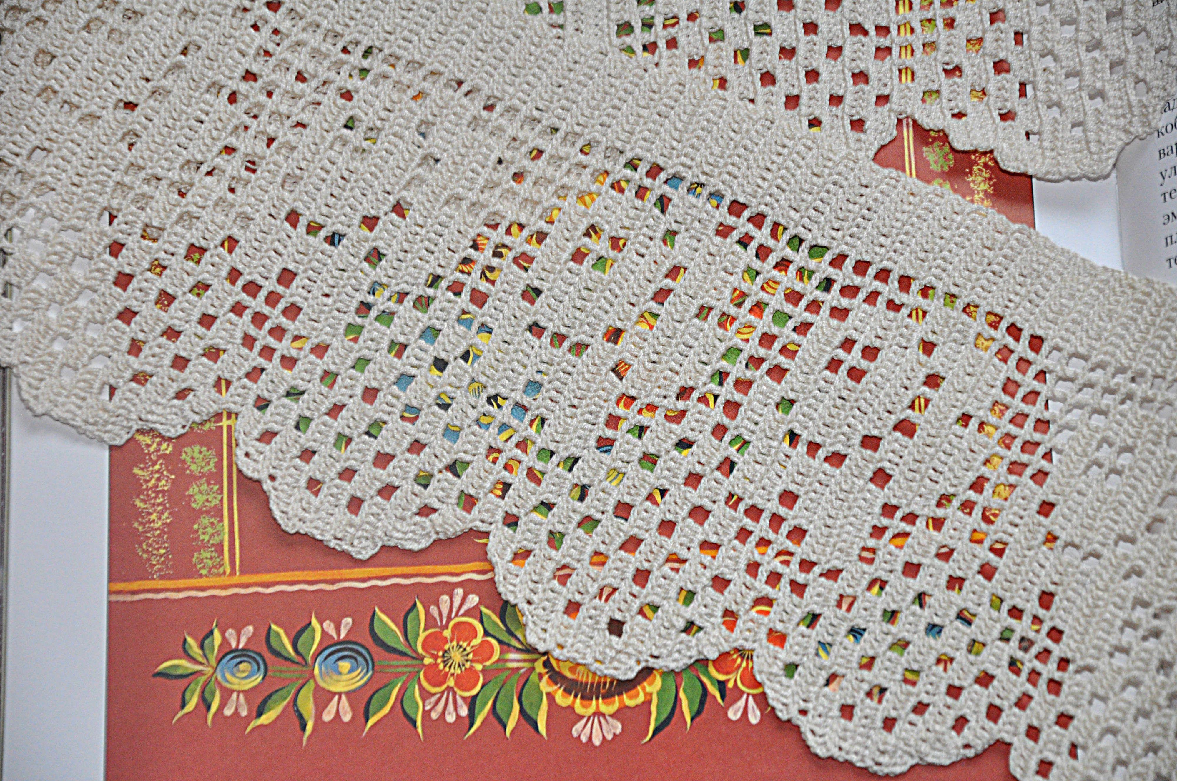шик филейное отделки кружевная кайма бозо хлопковое винтажное вязание для кружево прованс шеби ручное стиль