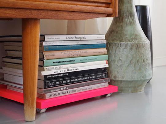 руками дома пространстваидея оптимизация для полка книг своими