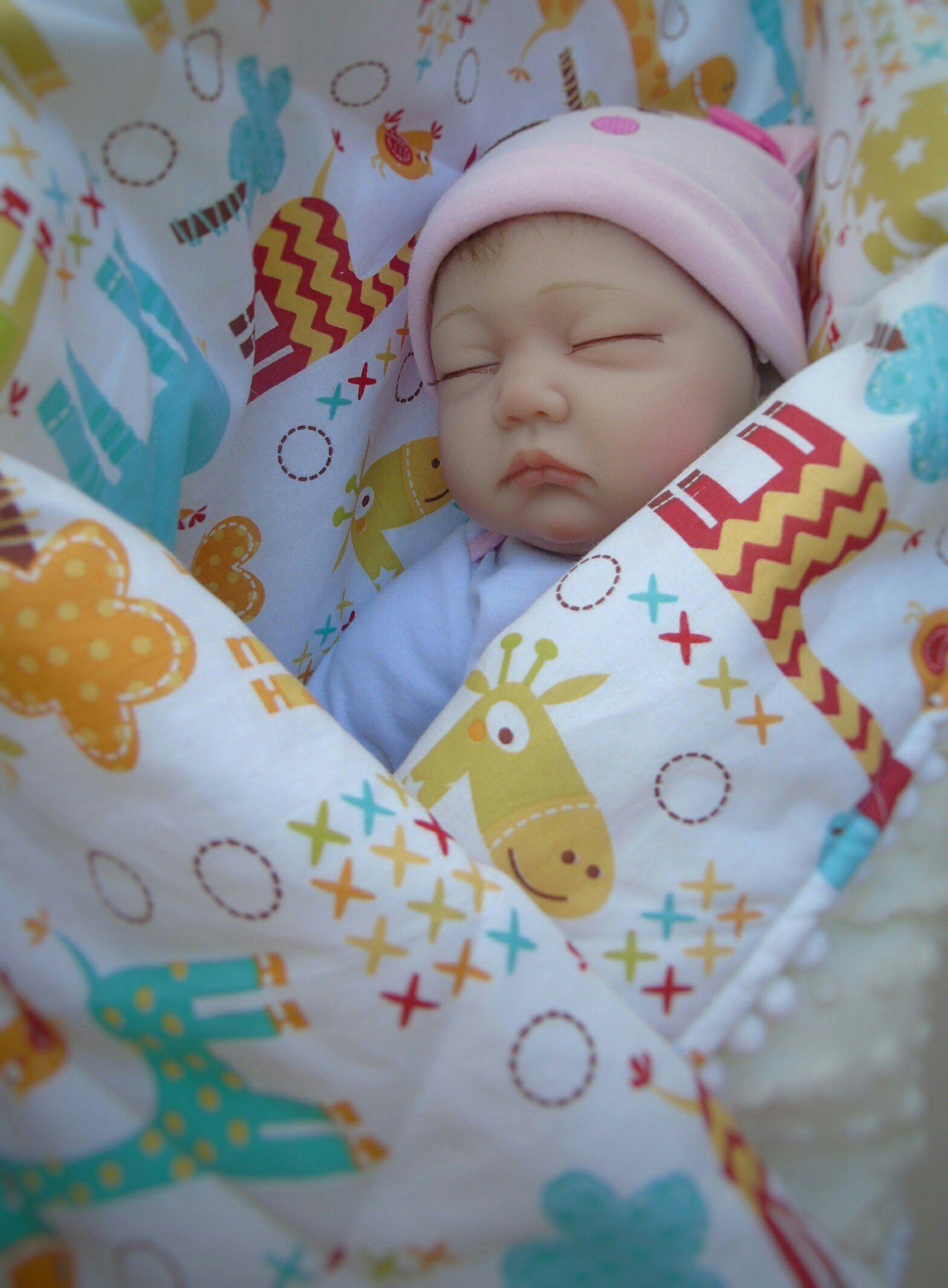 одеяло конверт выписку новорожденный малышами плед