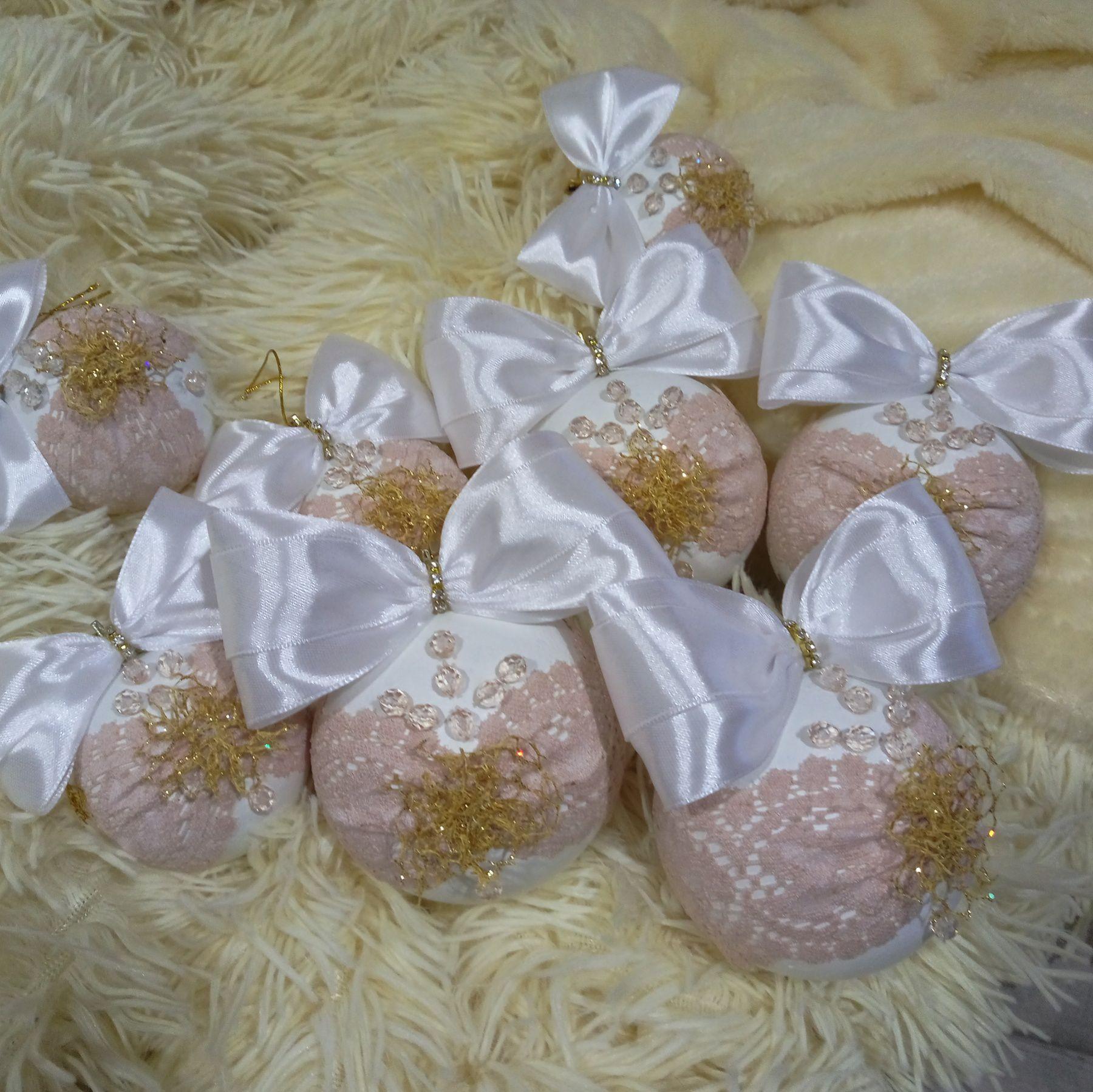 шары елочныеукрашения зима новыйгод елка подарки