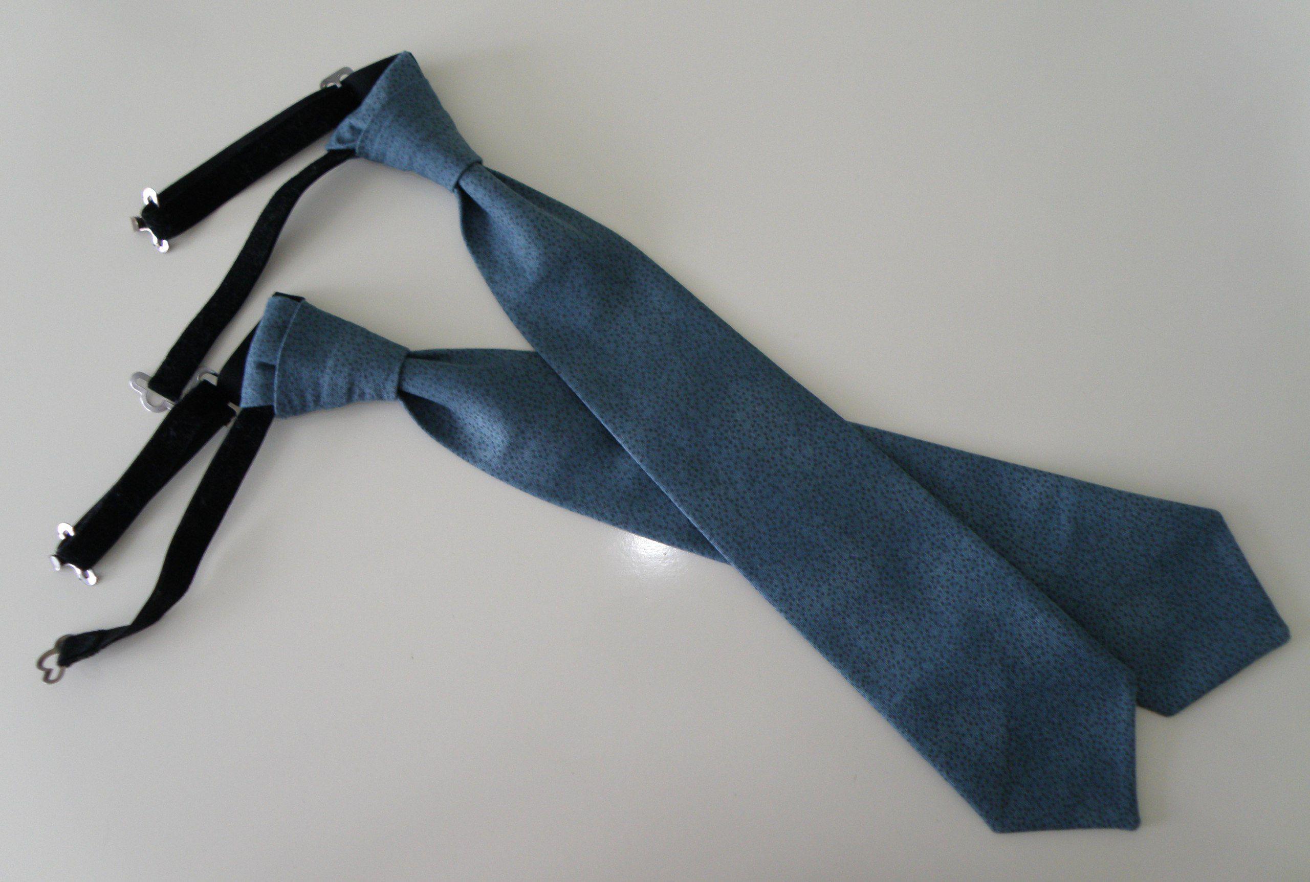 регулируемой застежке на галстукбабочка