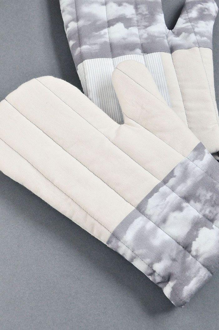 рукавица кухня аксессуары прихватка