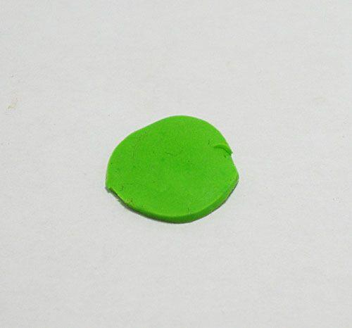 Поделки из полимерной глины 2