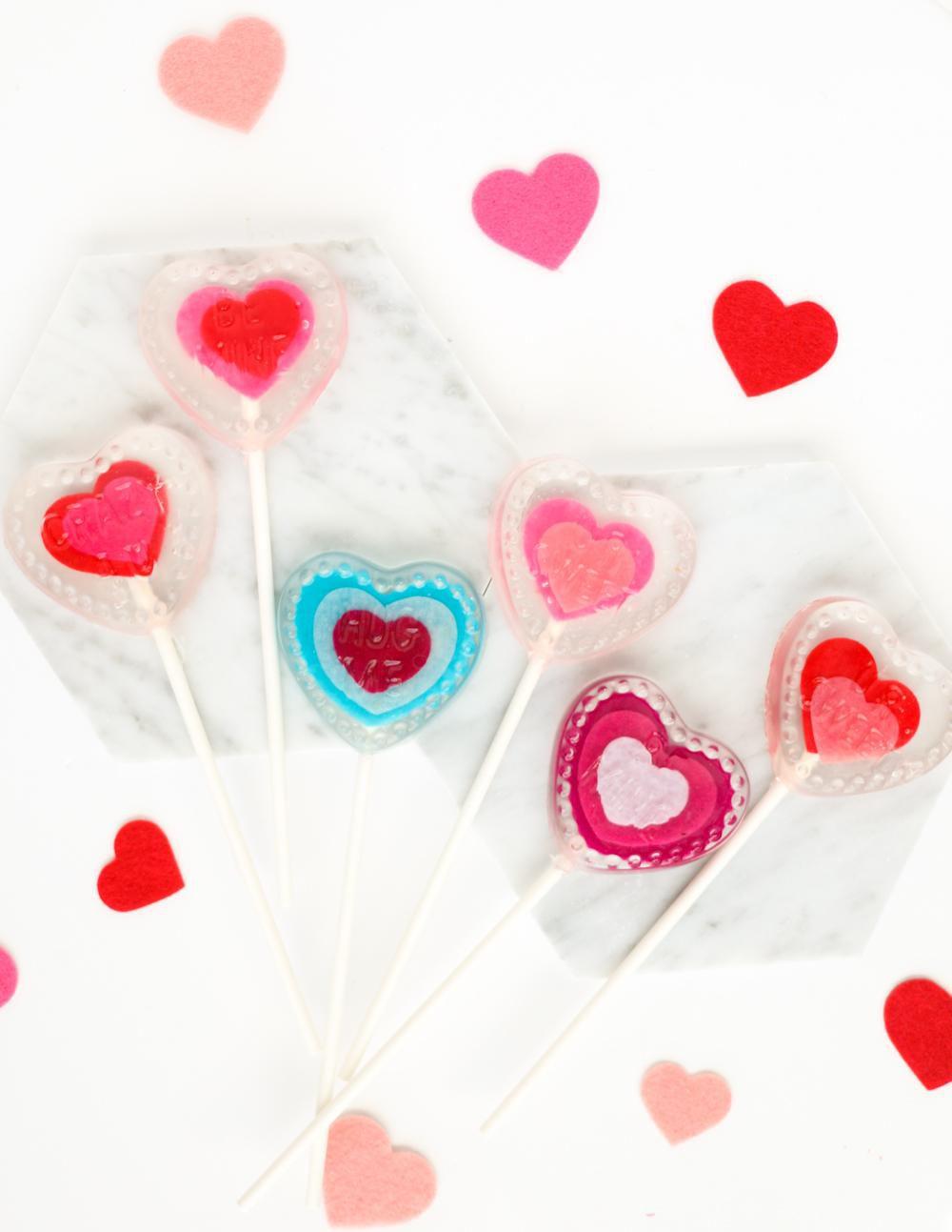 мыловарение мыло валентинки мастеркласс сердечки
