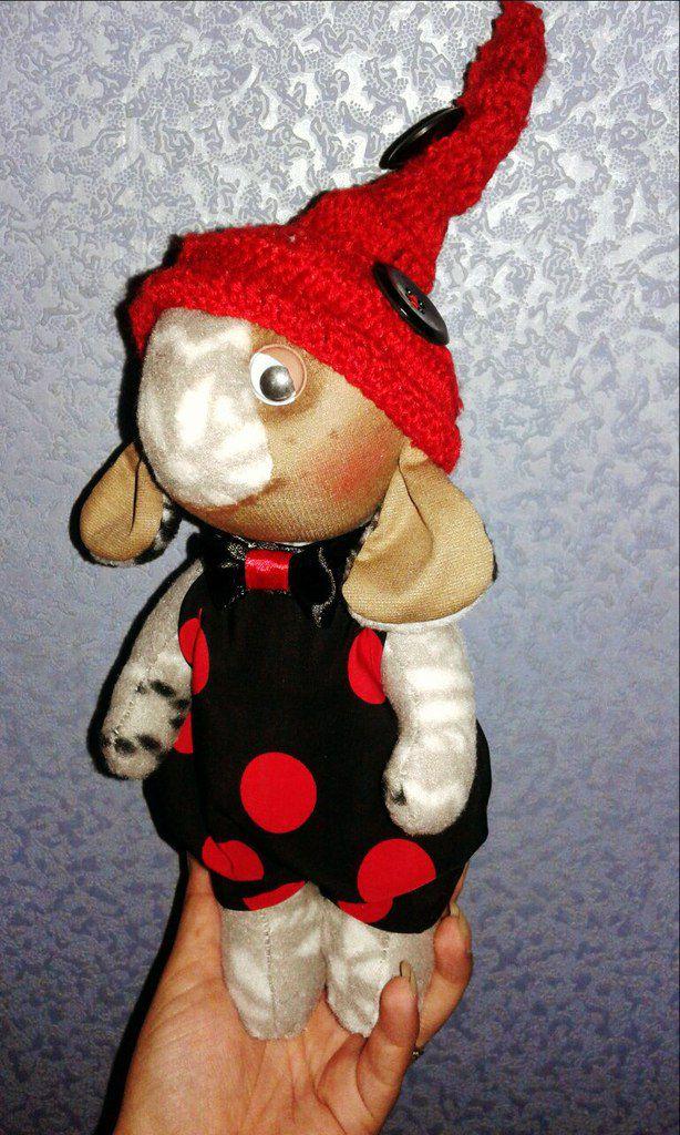 тыквоголовки игрушки куклы тедди текстильные интерьерные