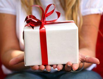 подарки руками своими