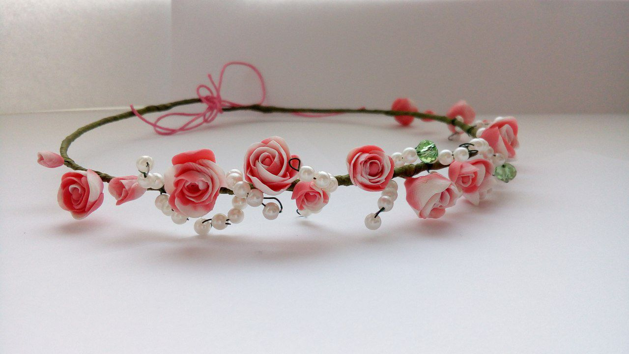 красота венки венокдляволос венокдляволосцветочный веноксцветами красиваяпричёска принцессам