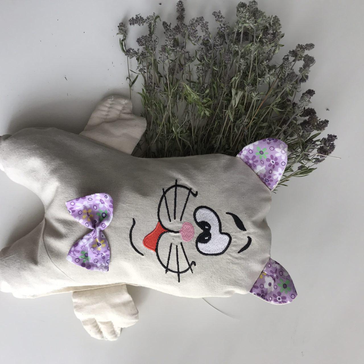 подушка сон малышу детям ароматическая