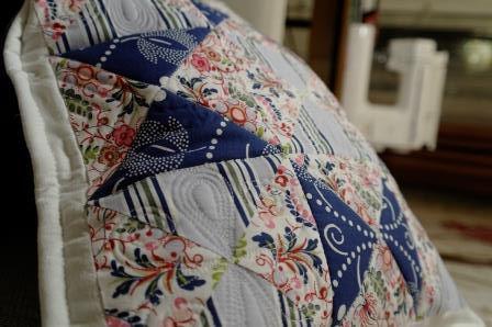 диван печворк декоративн подушка квилтинг