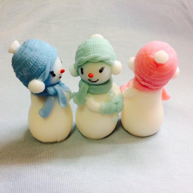 мыловарение подарок москва мыло новогоднийсувенир снеговик новыйгод мылоручнойработы soap сувениры handmade новогоднийподарок луховицы химки espuma