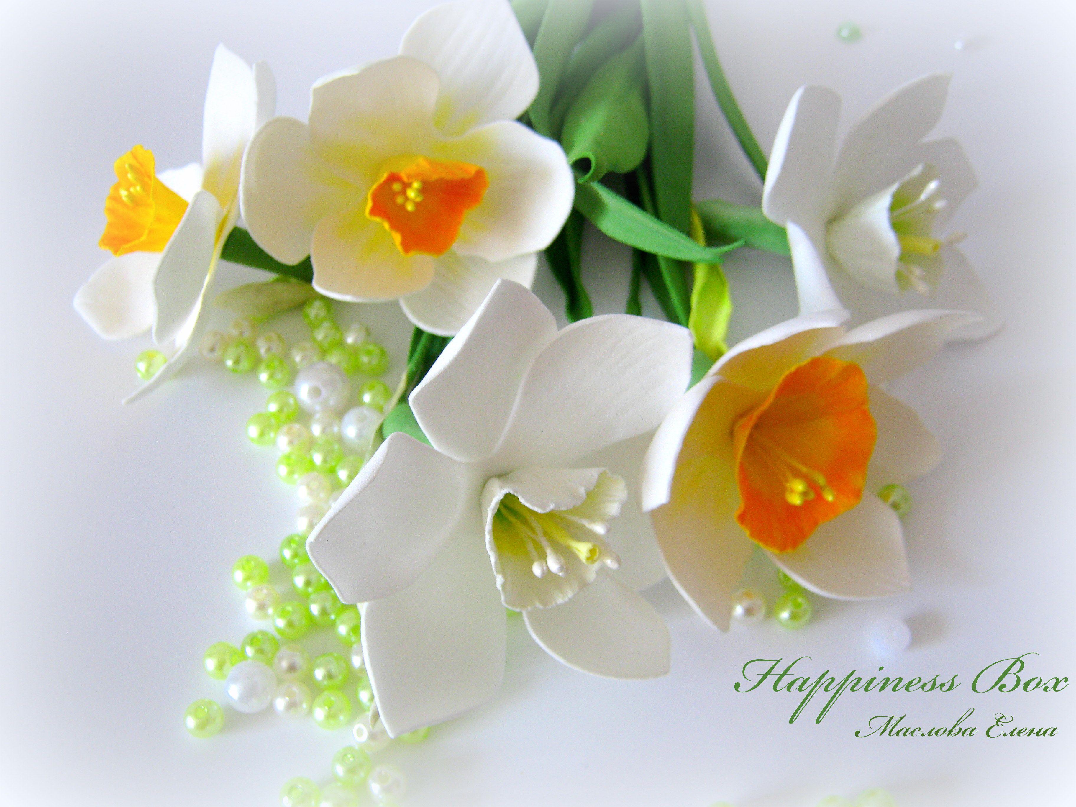 настроение весеннее видео эва нарциссы мастеркласс фоамиран весенние нарцисс фом цветы весна