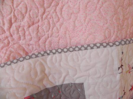 Лоскутное одеяло 5