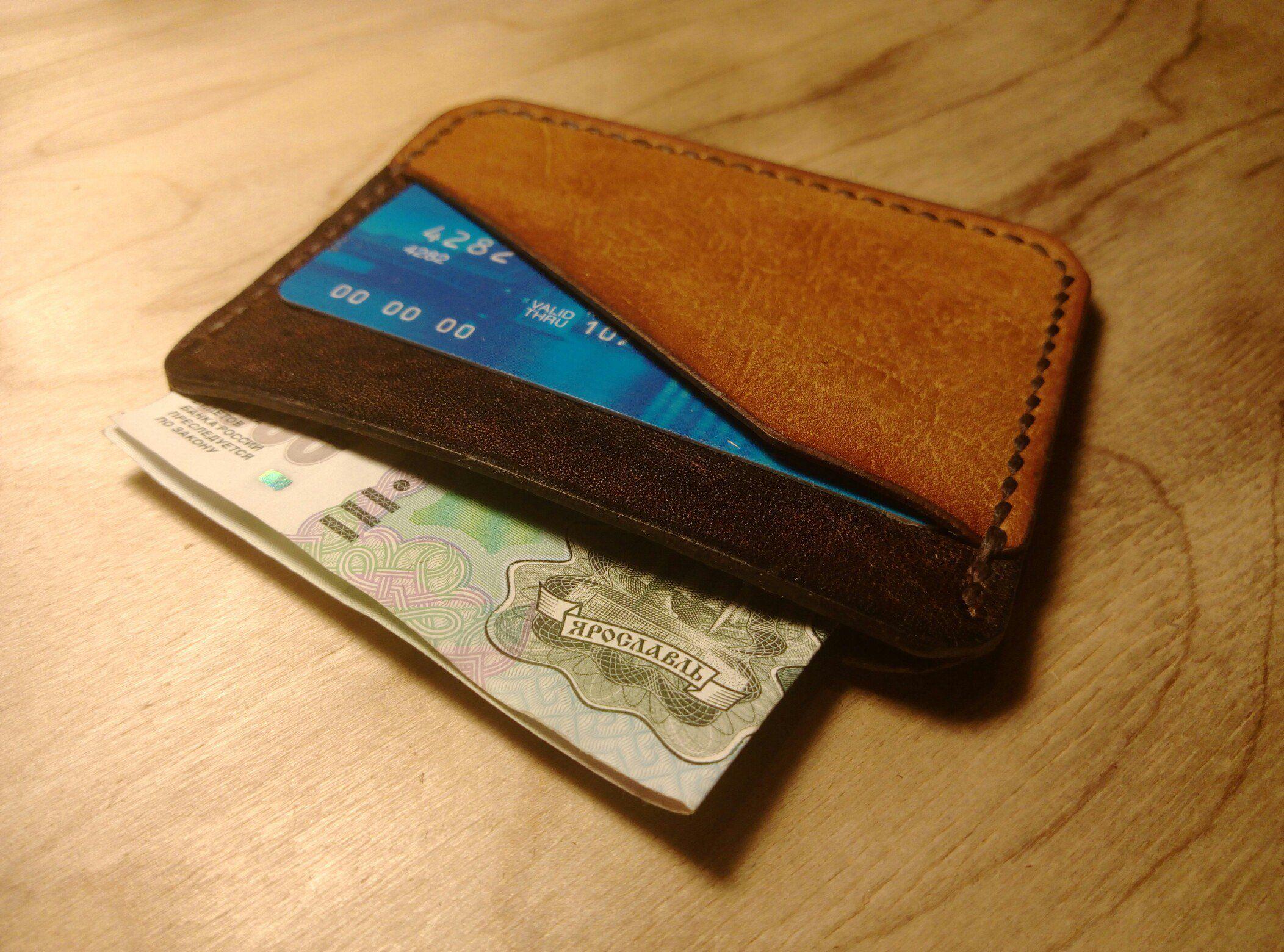 ручнаяработа leater кошелек портмоне сумки leathercraft изкожи