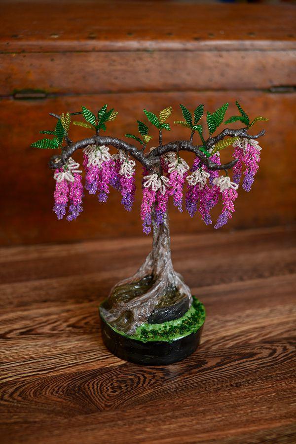 ручнаяработа handmade бисероплетение бисер