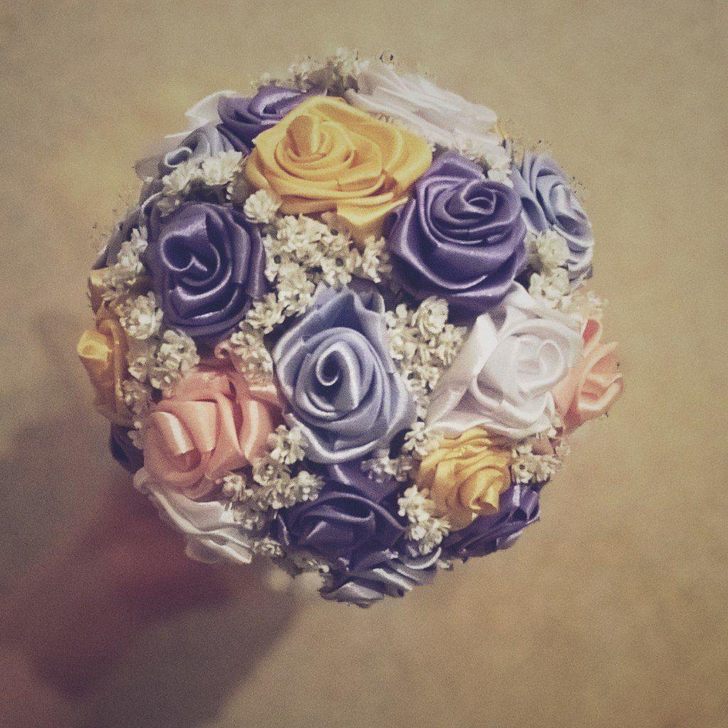 розы украшение букет свадьба праздник подарок