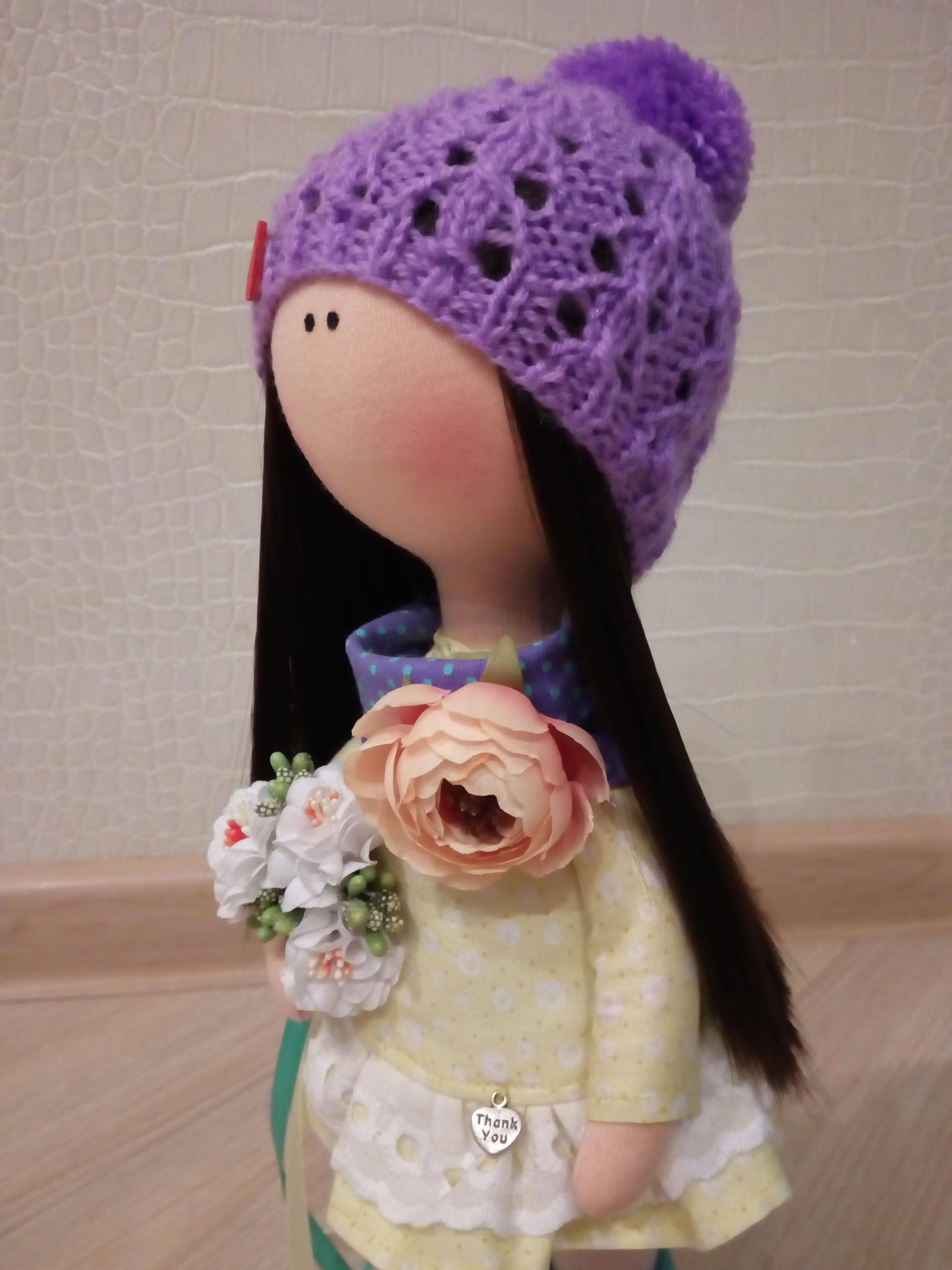 ручнаяработа игрушка кукла тильда куклатильда куклавподарок куклаизткани подарок