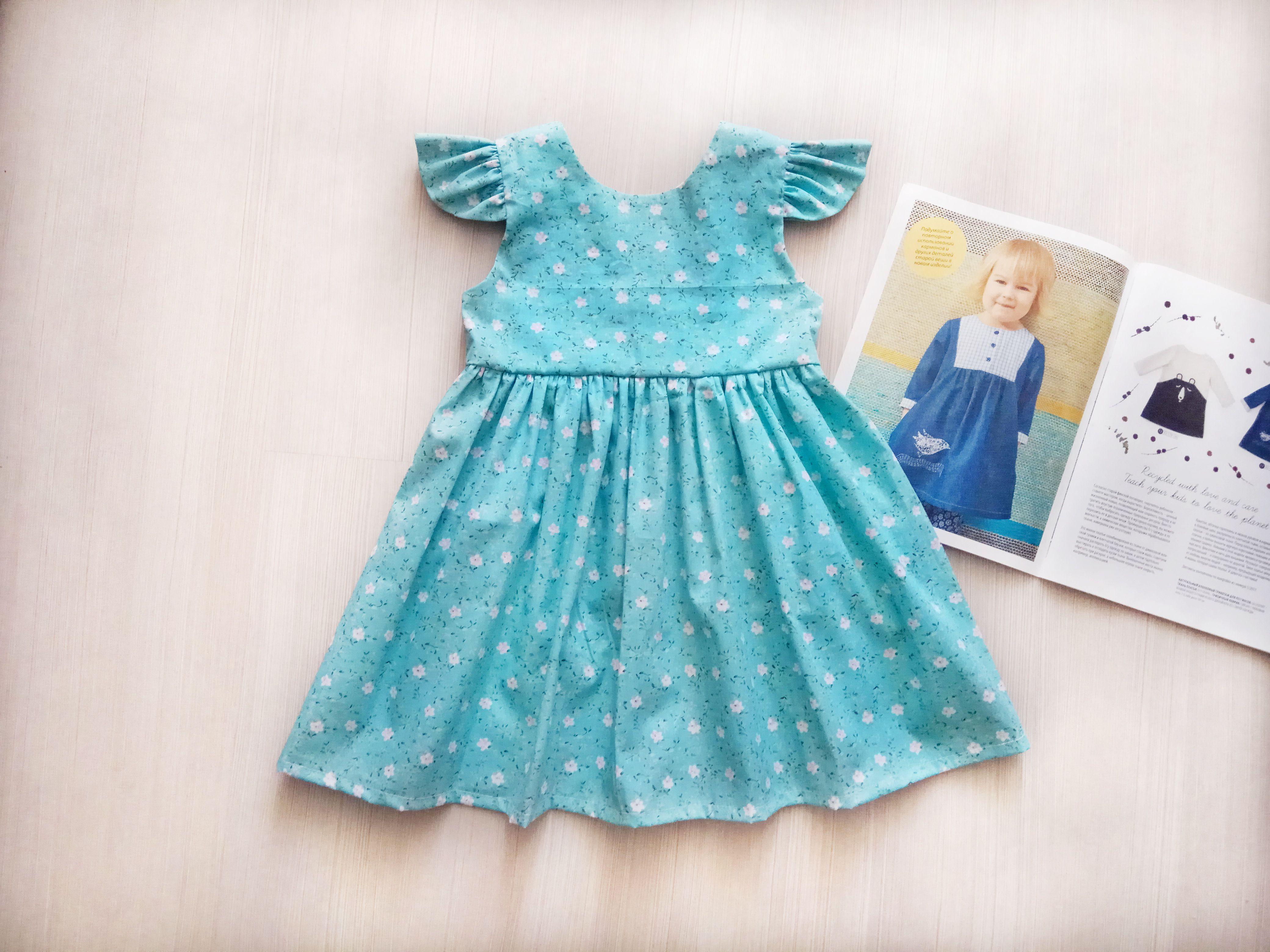одежда платье стильная детскаямода длядетей детскаяодежда