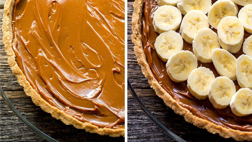 торт сделайсам кулинария кчаю вкусно рецепт банан баноффи баноффипай рецептторта суперторт банановыйторт вкусныйрецепт
