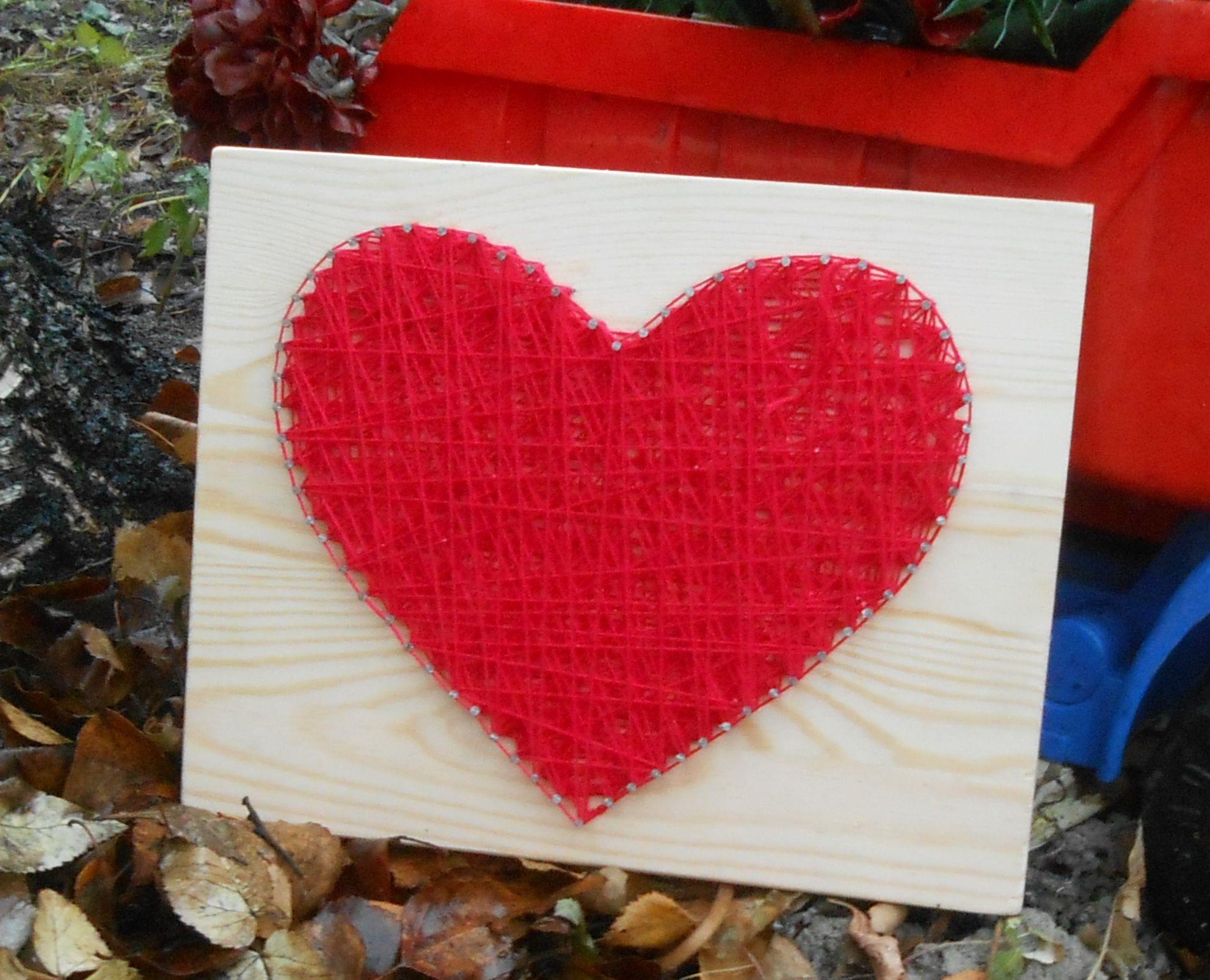 день из доски подарок на валентина декор фоторамка сердце дерева деревянная влюбленным интерьерные