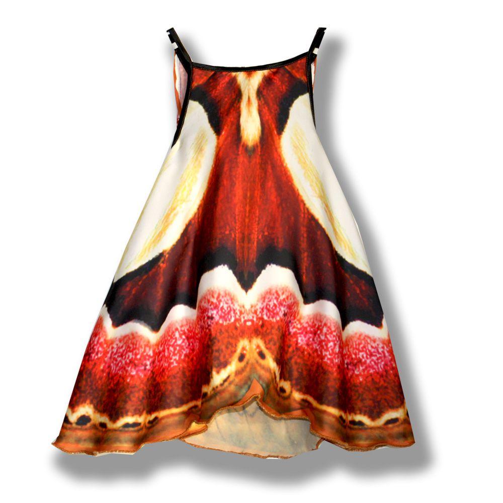 малиновый изумрудный детский зеленый красный креатив фотопринт легкий сарафан принт сублимация расцветка косоклинный стильный девочке синий коричневый комбинированный звериная платье модный