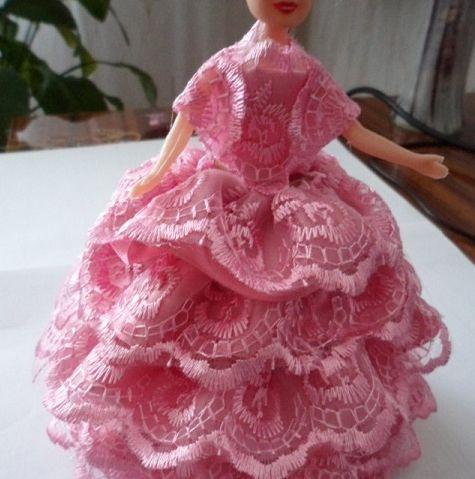 Куклы шкатулки своими руками 12