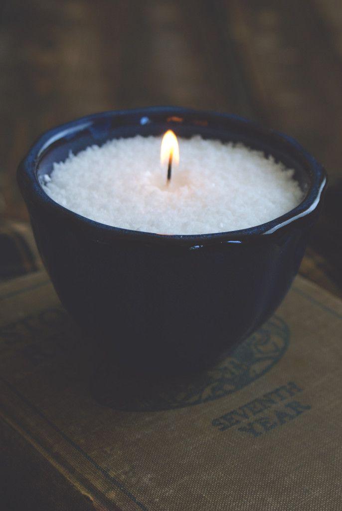 без сделать насыпные свечу хлопот свечи руками своими
