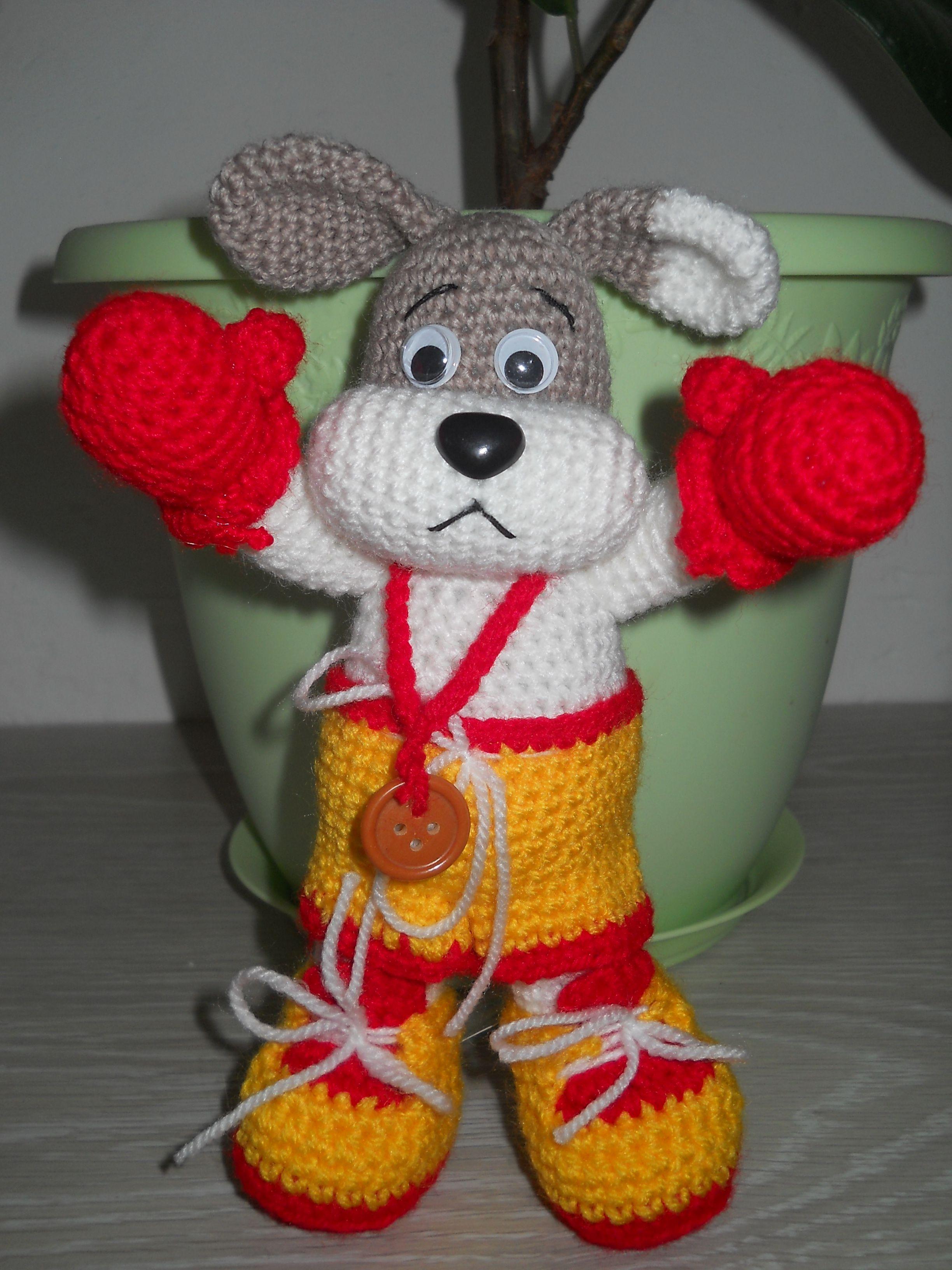 2018 года игрушки подарки собаки символ