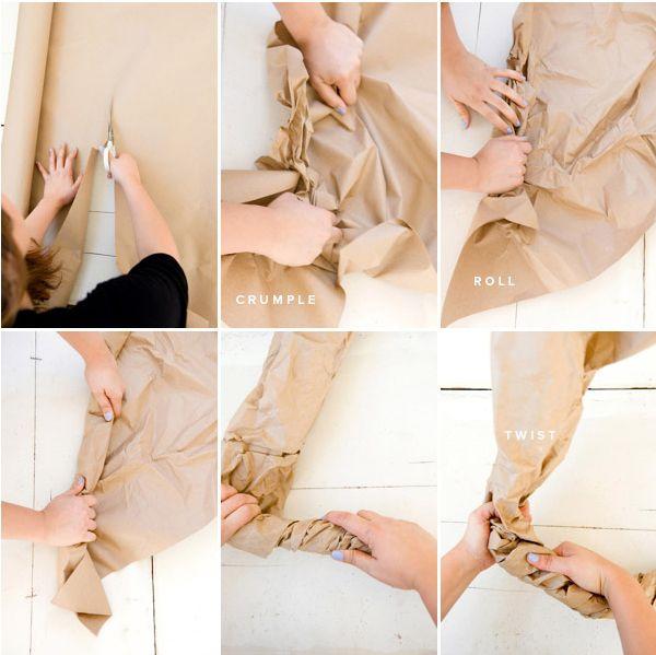 Новогодний костюм для девочки своими руками 10