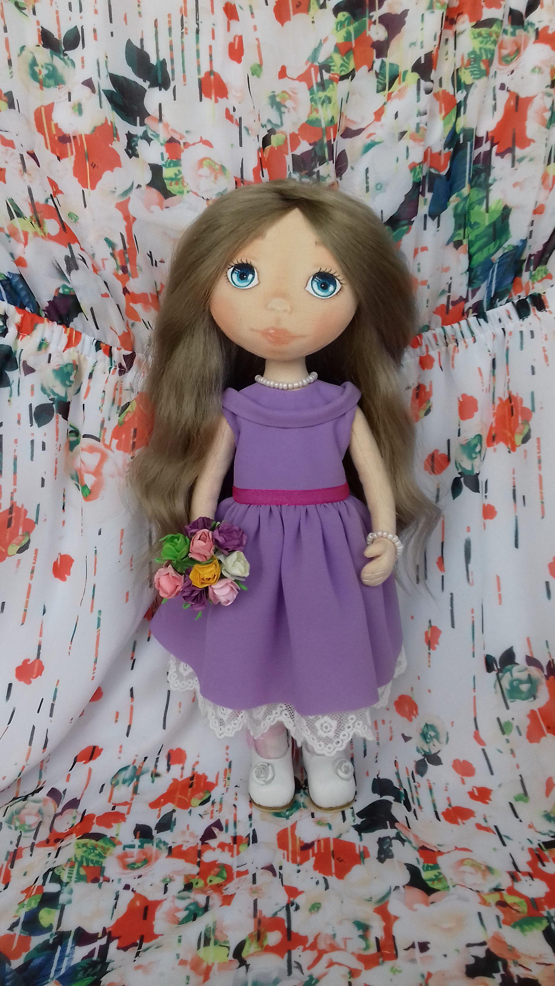 работы ручной кукла куклы куклыназаказ текстильные