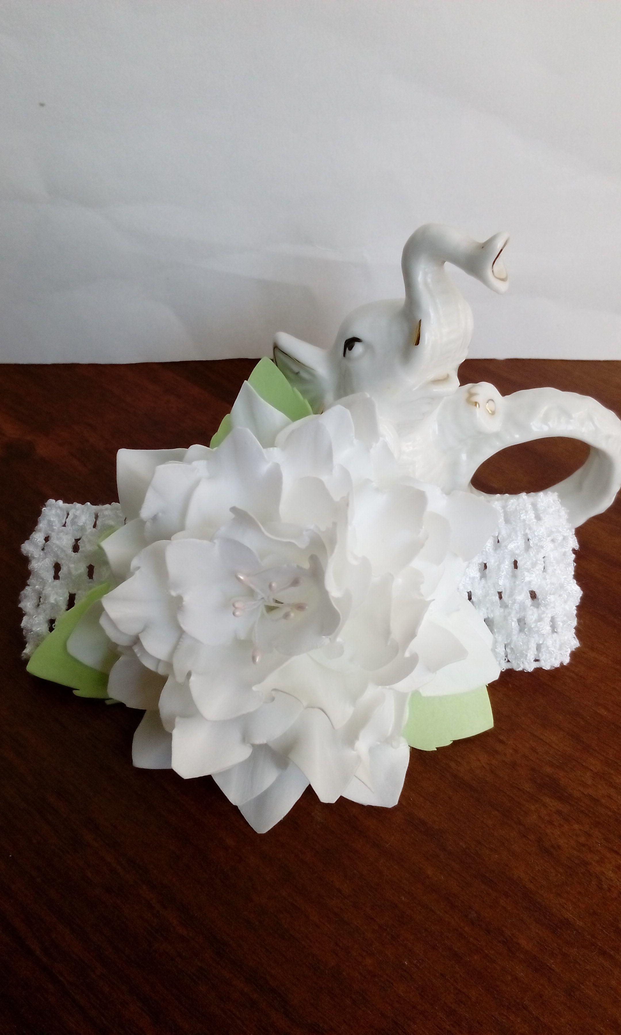 подарок заколка ободки повязка аксессуар