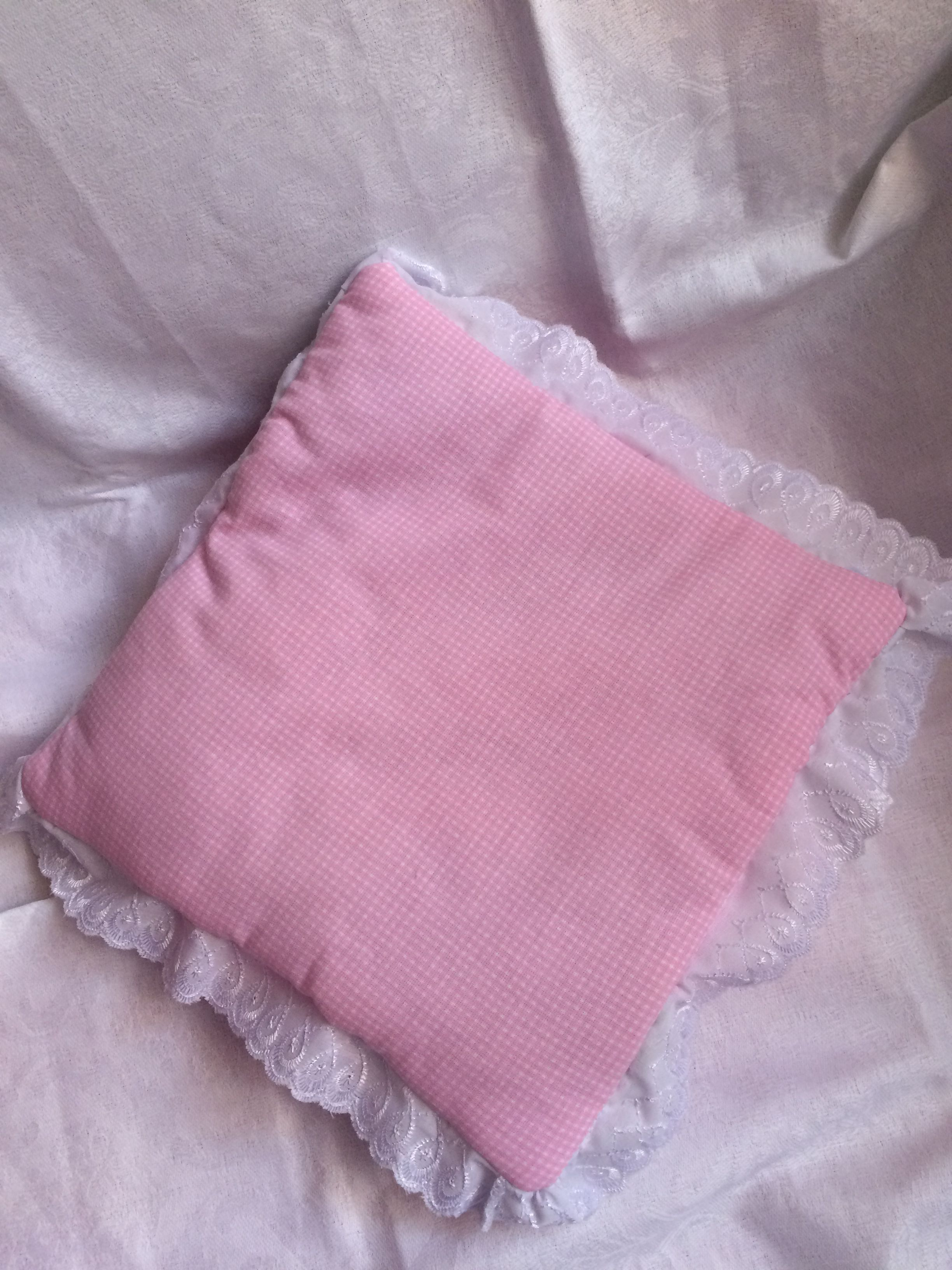 бомбончик подушка текстиль