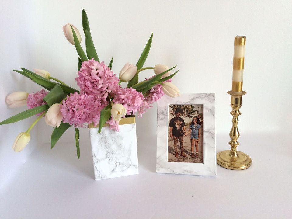 дома фотографии рамки ваза фото декор для идеи стильная руками своими сделай сам