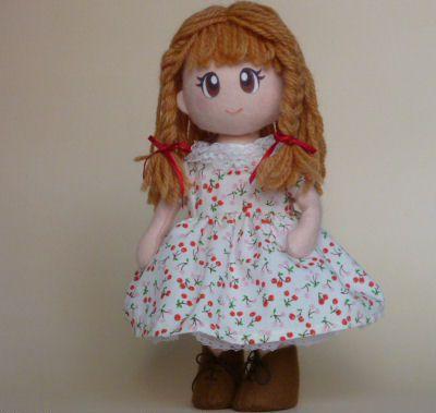 Как сделать куклу своими руками 28
