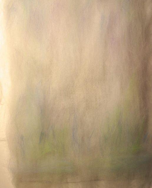 Картины из шерсти мастер класс 2