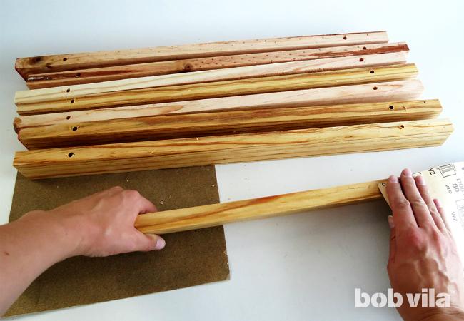 руками из дома коврик для дверь половик входная дерева идеи оригинальный своими