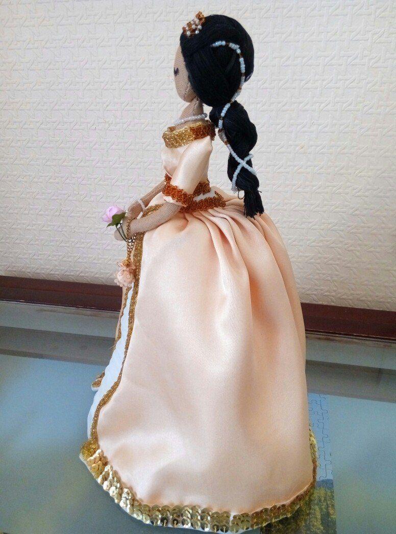 коллекционирование текстильнаякукла кукла интерьернаякукла