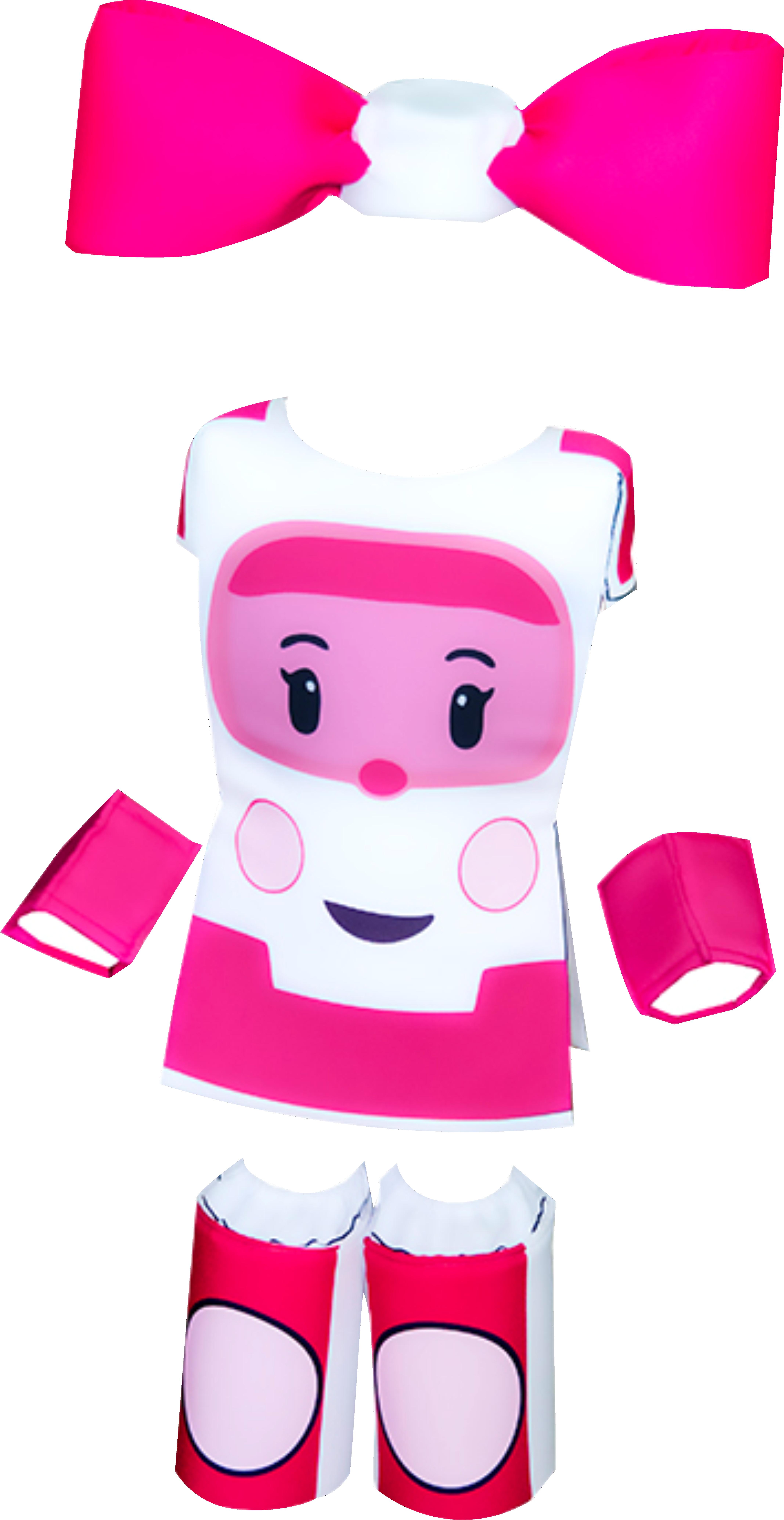 детская костюм костюмы продажа новогодние розовый год новый креатив печать сублимация праздник детям робокар сублимационная трансформер эмбер фотопечать карнавальные герои робот купить одежда