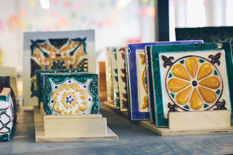 глина гончарное искусство лепка