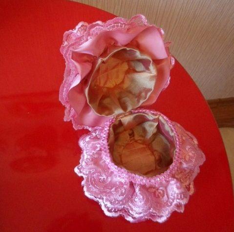 Куклы шкатулки своими руками 14